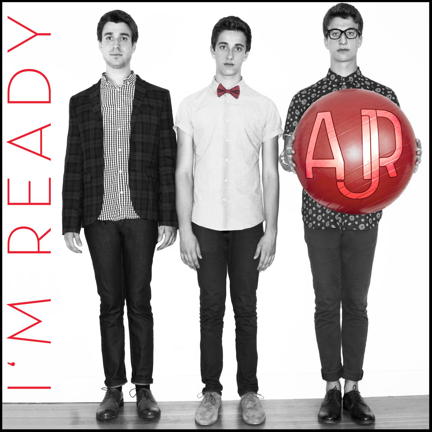 Stream Free Music from Albums by AJR   iHeartRadio
