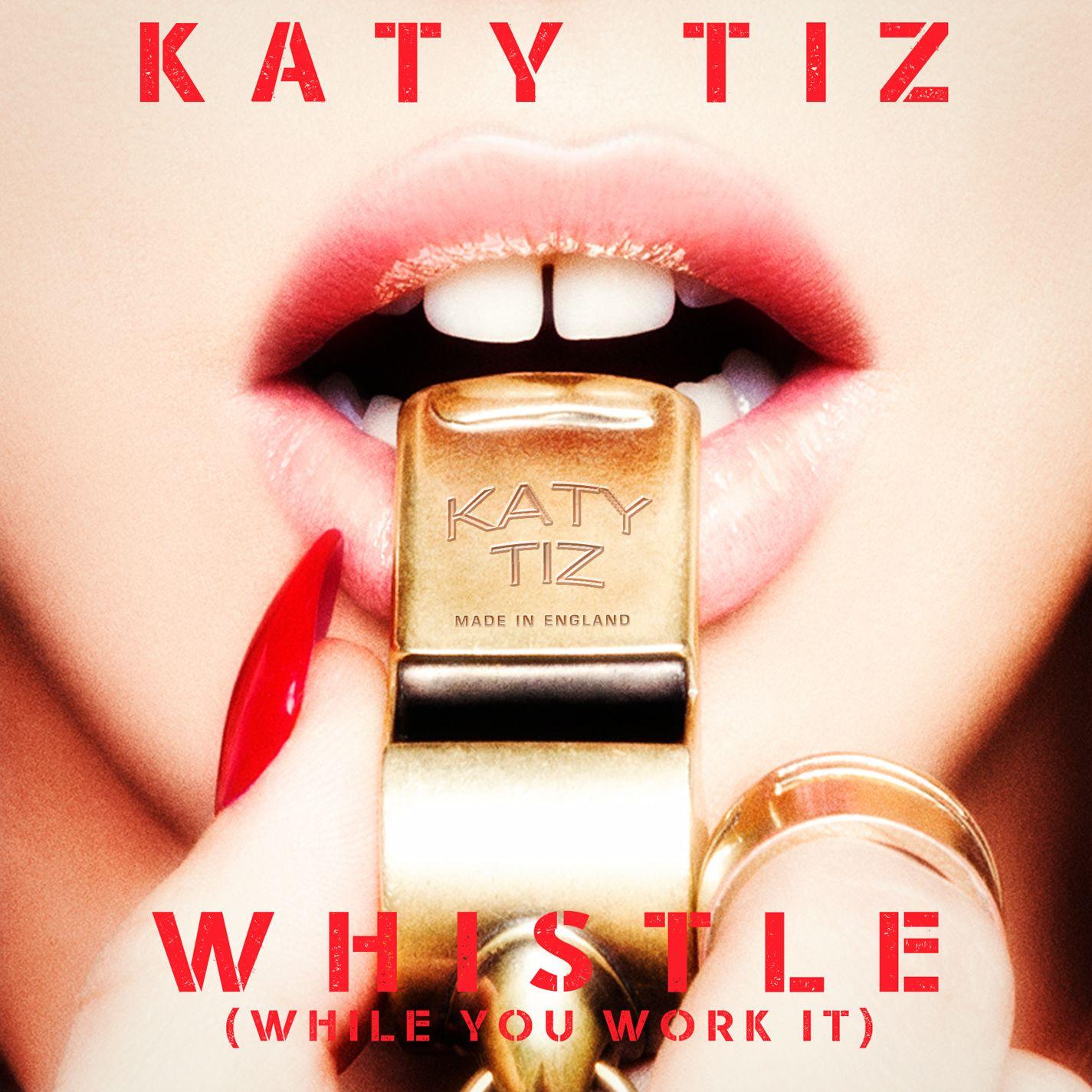 Listen free to katy tiz whistle (while you work it) radio.