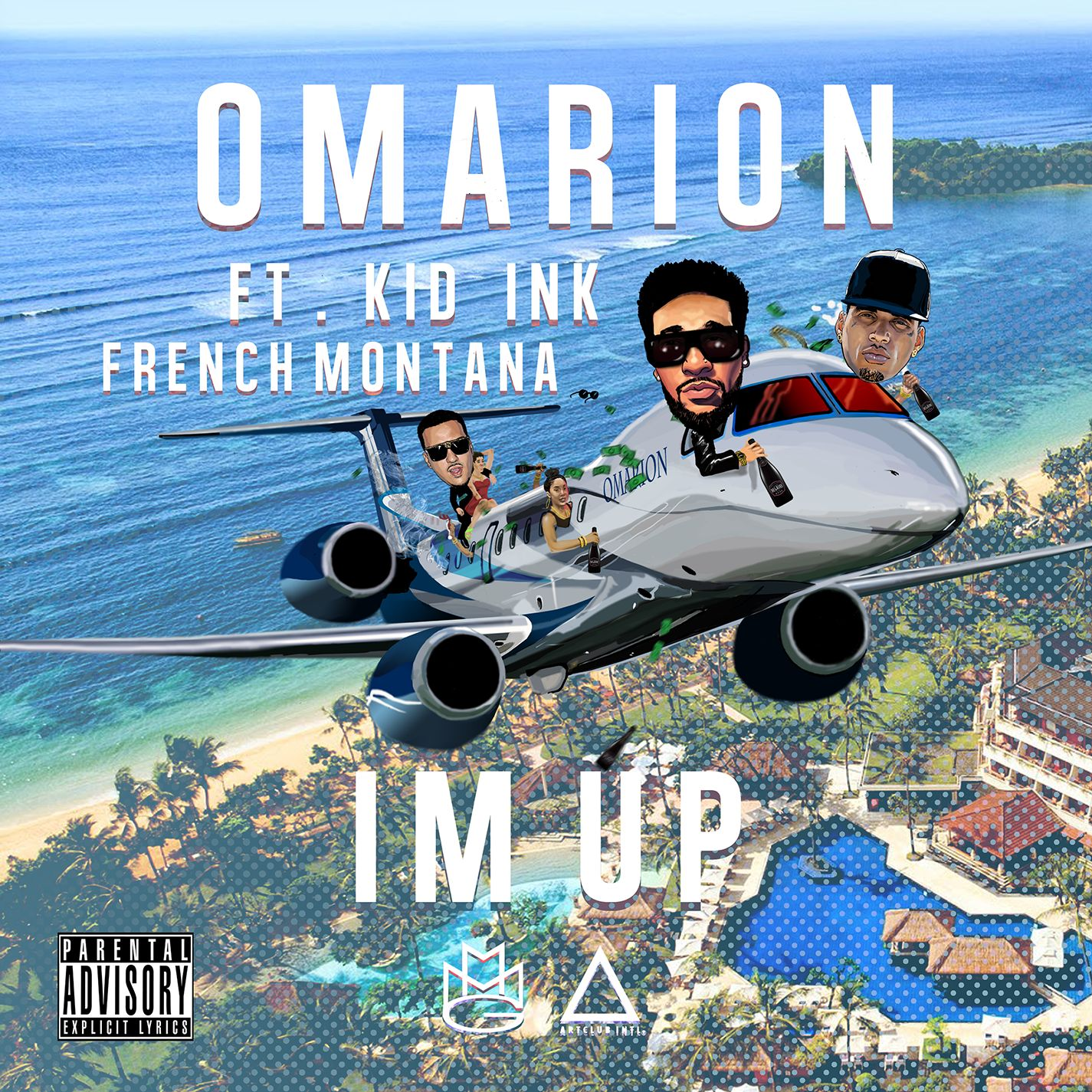 Download omarion ollusion album zip
