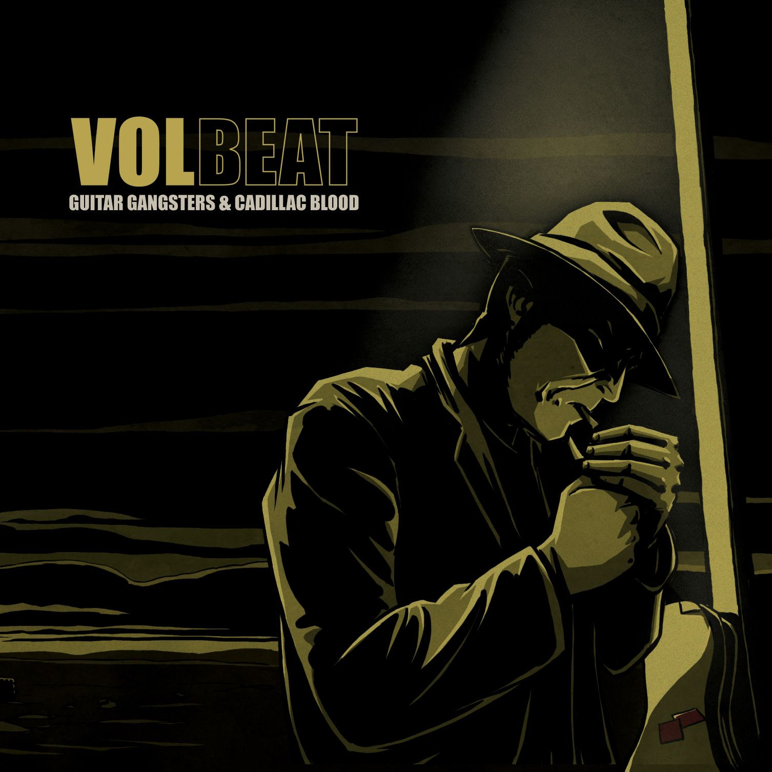 volbeat soulweeper 2