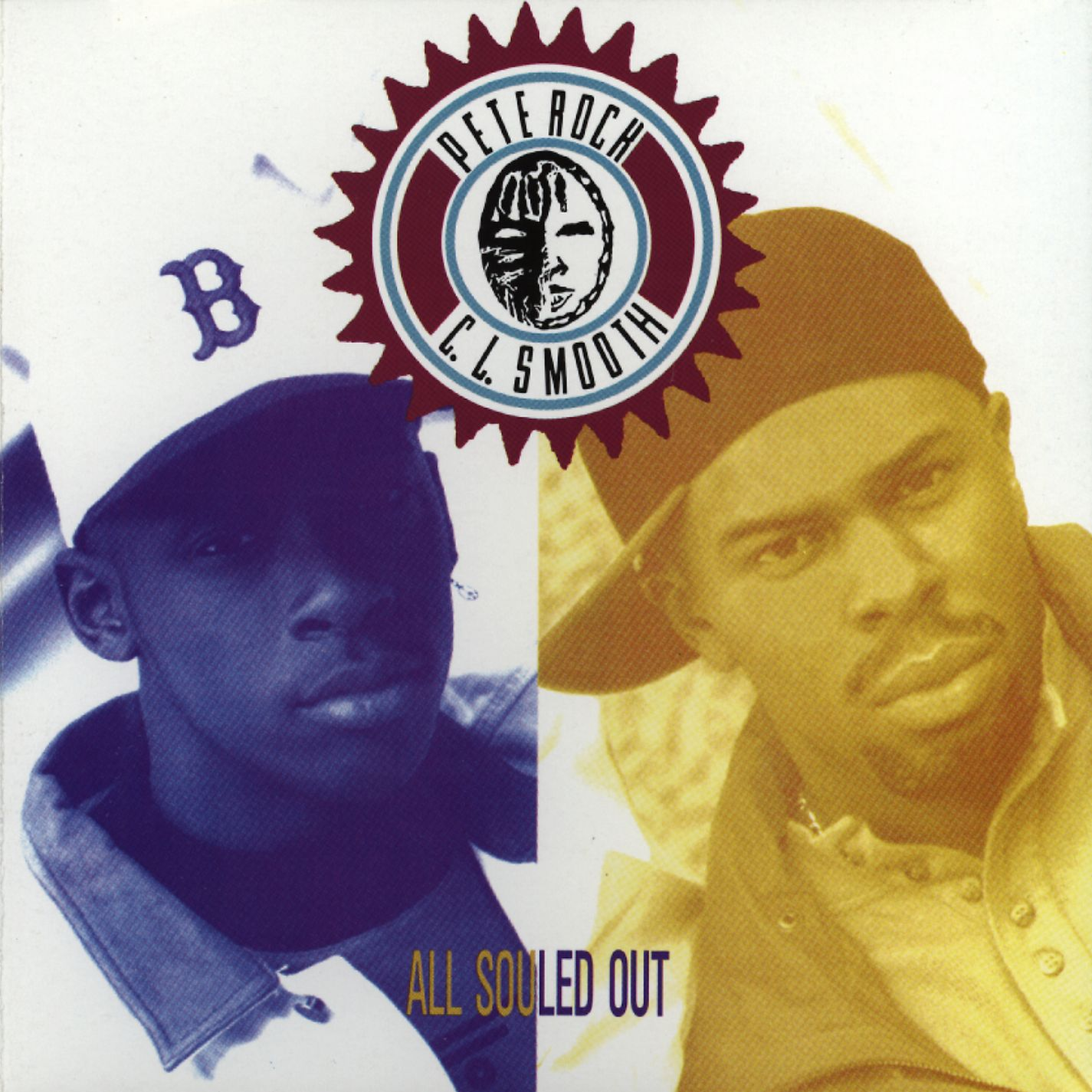 Listen Free to Pete Rock & C L  Smooth - Mecca & the Soul