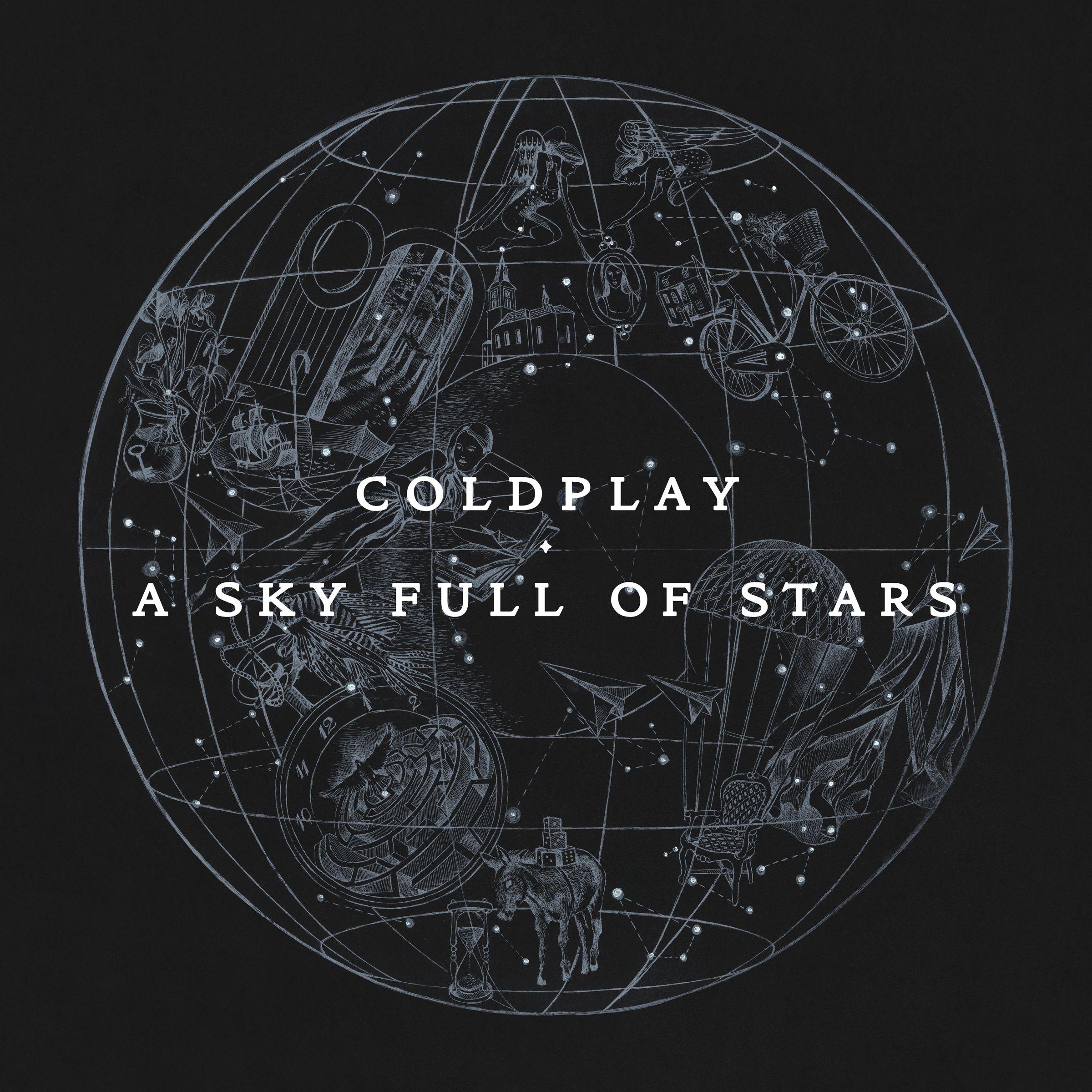 Uncategorized Sky Full Of Stars Coldplay listen free to coldplay a sky full of stars radio iheartradio