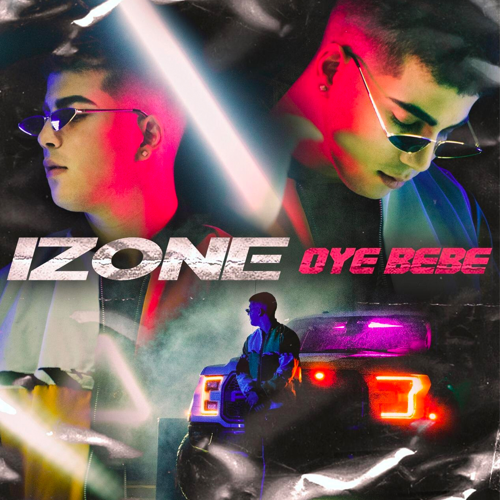 Listen Free to Izone - Gokigen Sayonara Radio   iHeartRadio