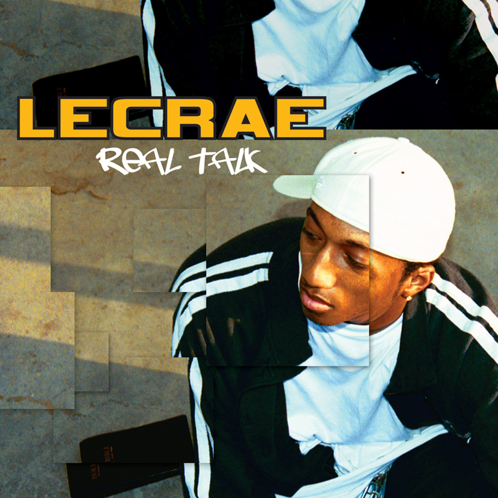 Lecrae Radio: Listen to Free Music & Get The Latest Info | iHeartRadio