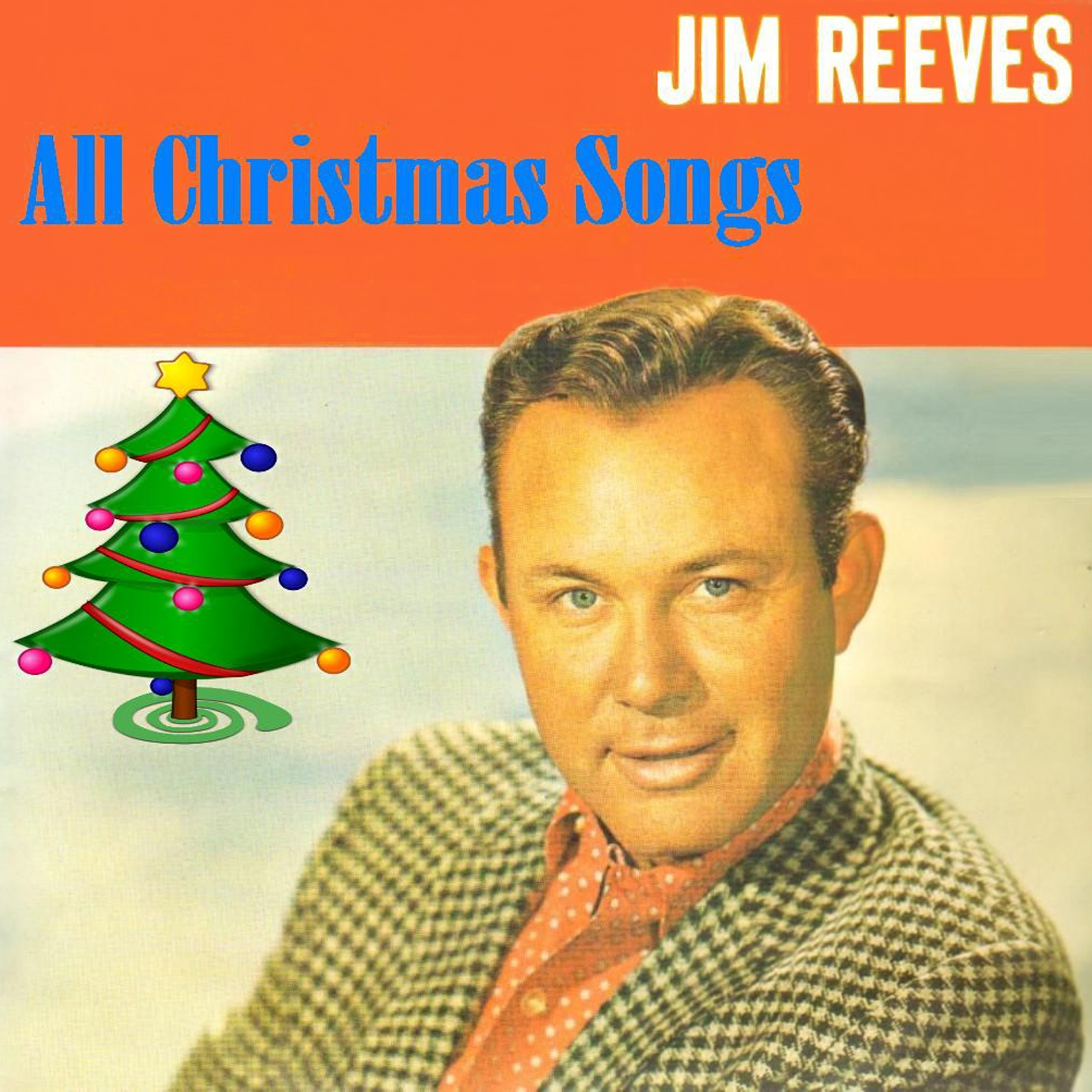 Jim Reeves Radio: Listen to Free Music & Get The Latest Info ...