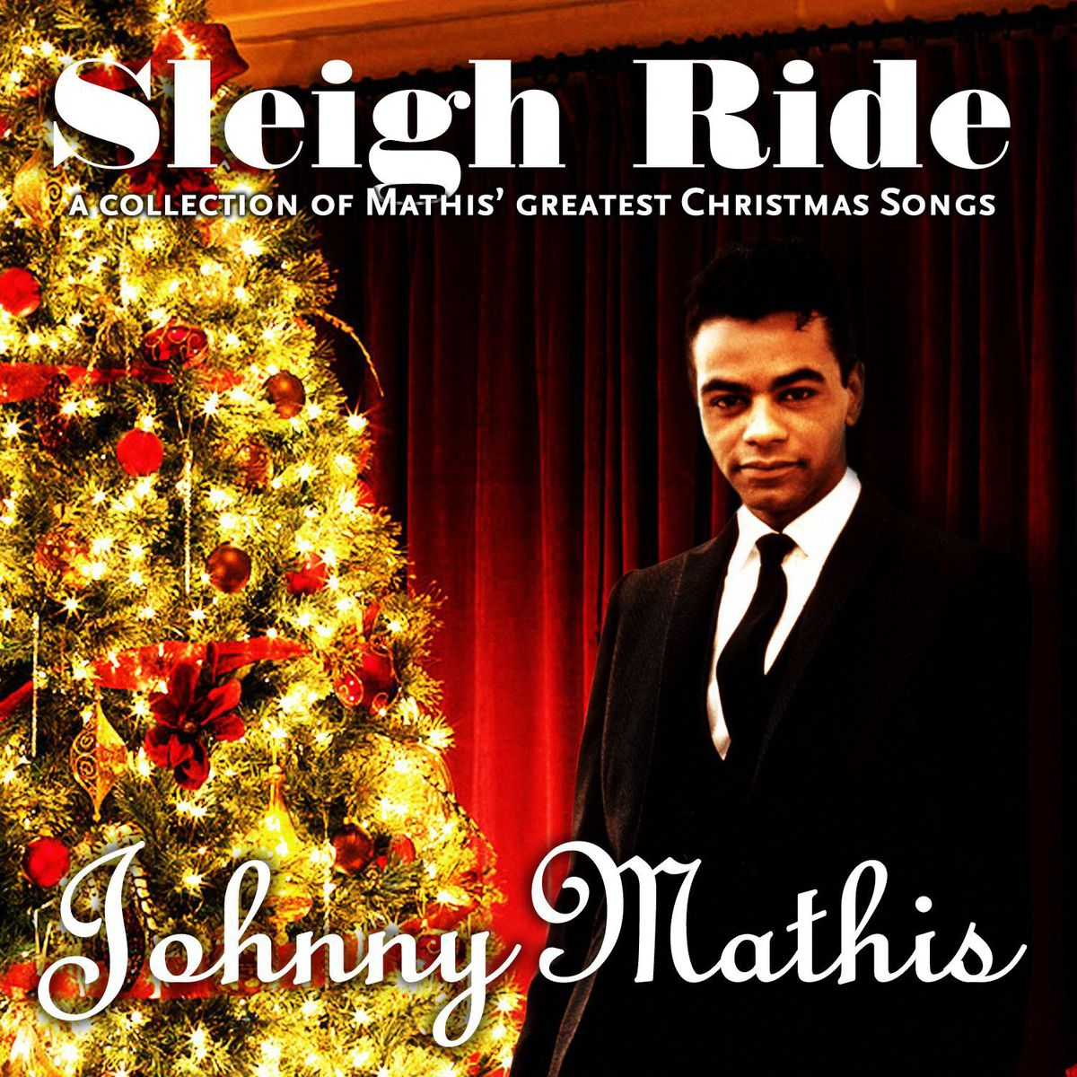 Listen Free to Johnny Mathis - What Child Is This? Radio | iHeartRadio
