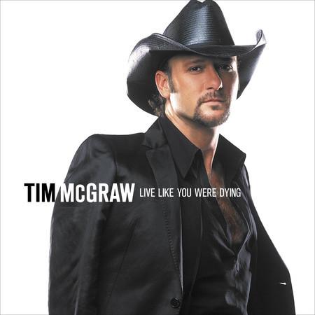 Listen Free to Tim McGraw - Live Like You Were Dying Radio | iHeartRadio