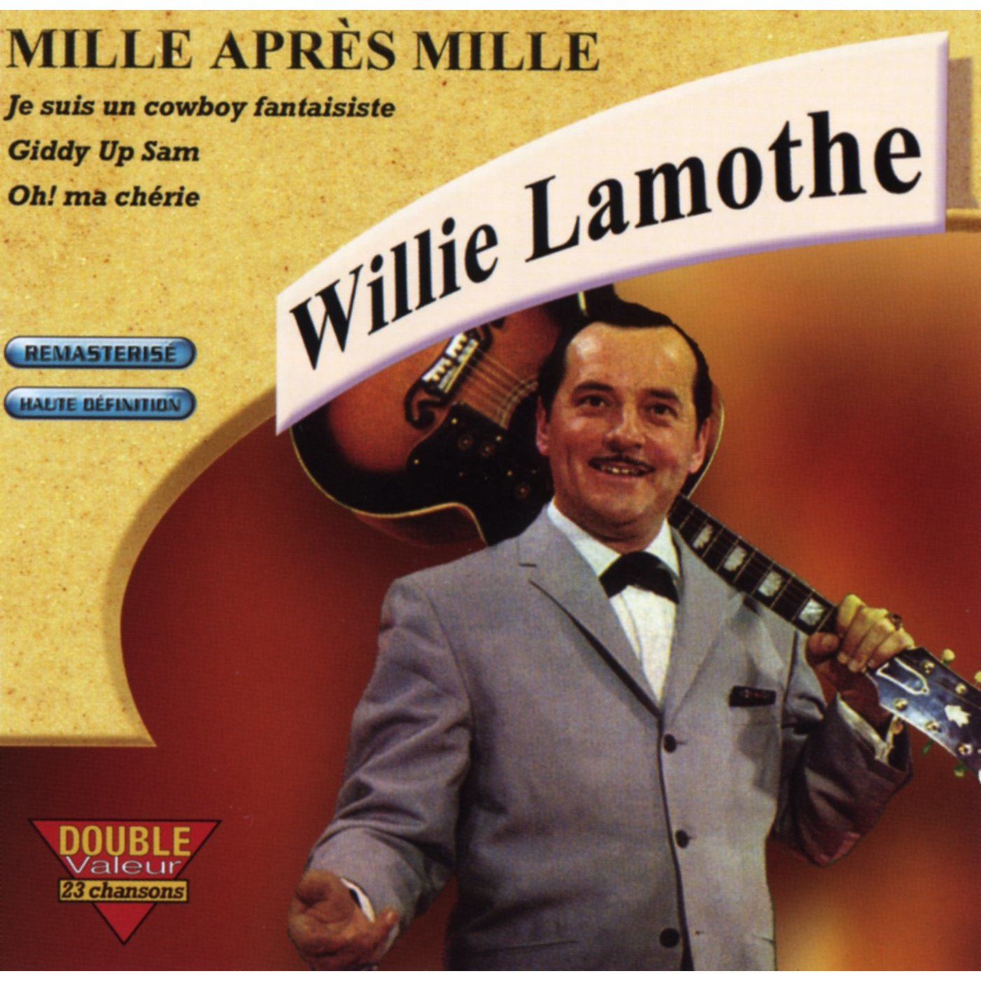 Willie Lamothe Willie Lamothe new picture