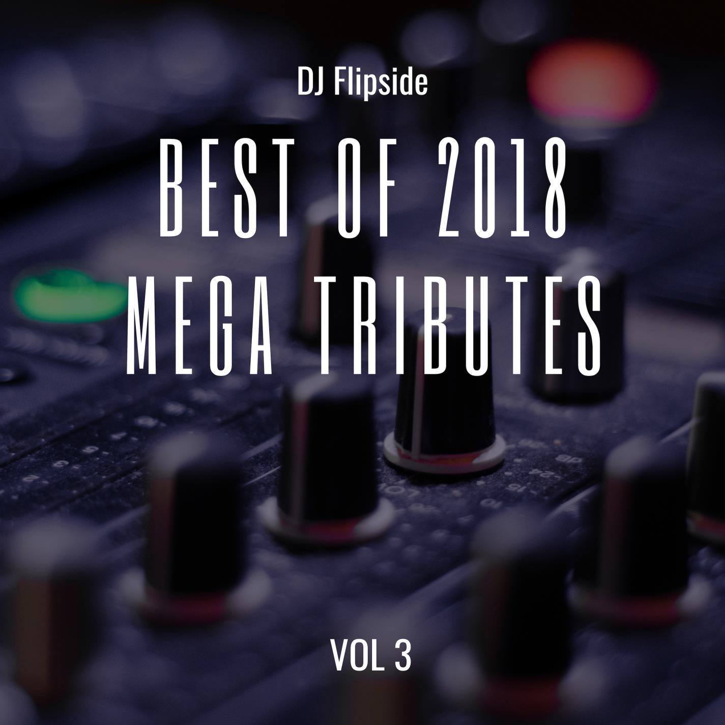 Listen Free to DJ Flipside - New Patek (Karaoke Version