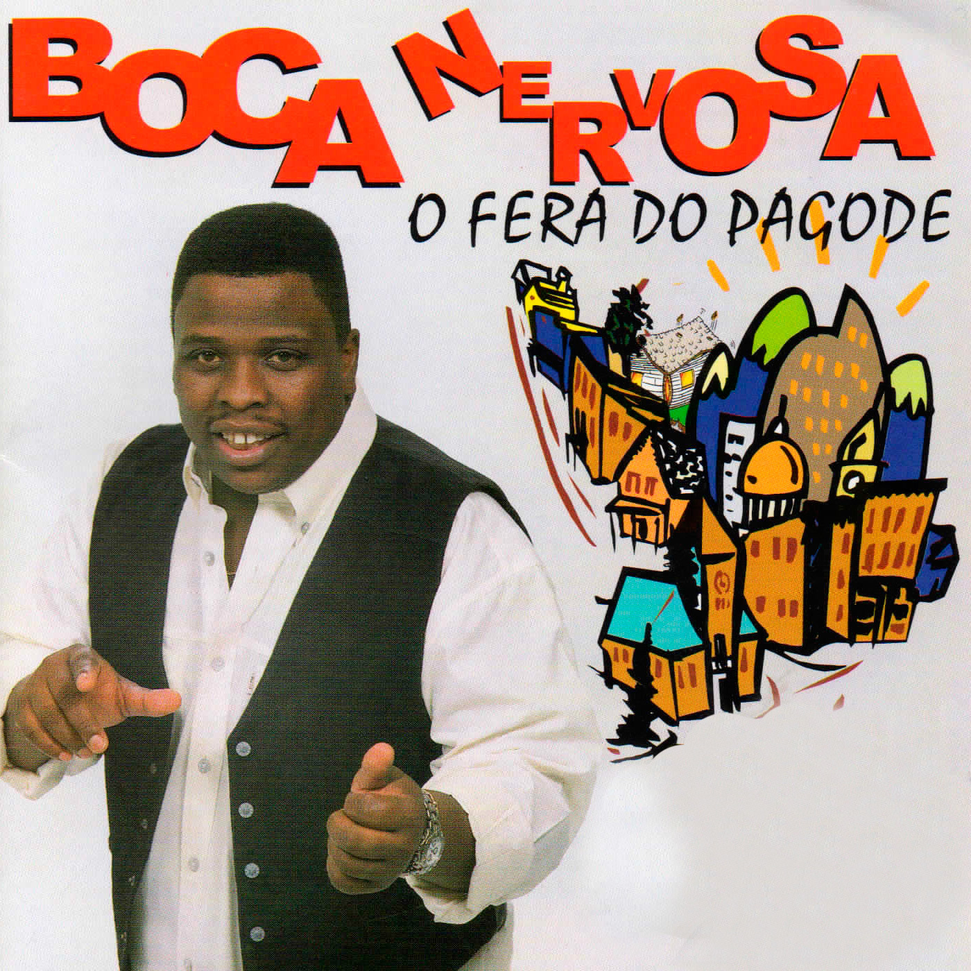 0da016f9f Listen Free to Boca Nervosa - Bota pra Quebrar Radio | iHeartRadio