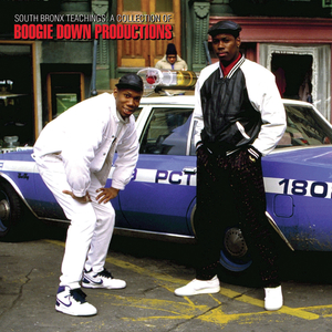 Boogie Down Productions Radio: Listen to Free Music & Get