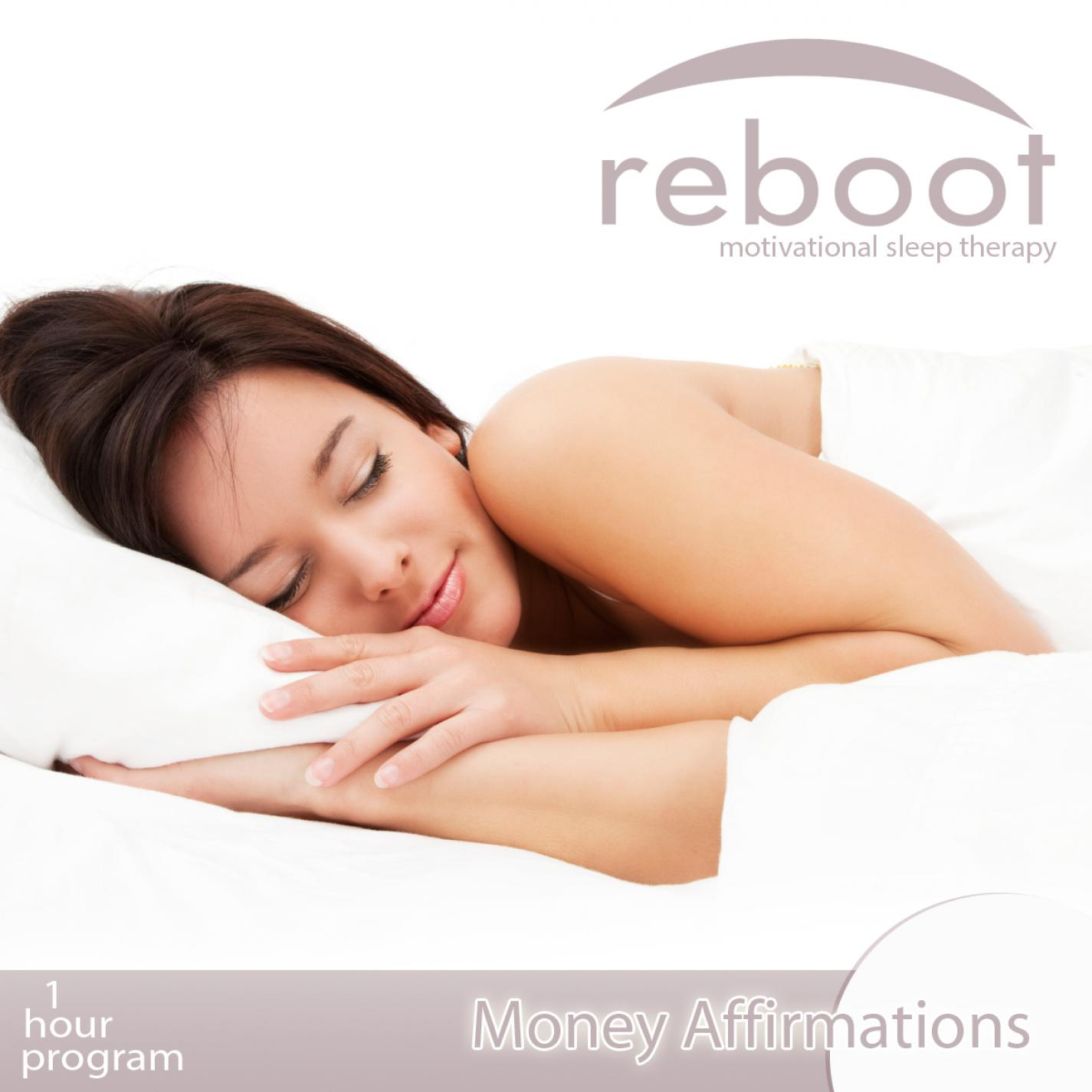 Listen Free to Reboot Motivational Sleep Therapy - Reboot