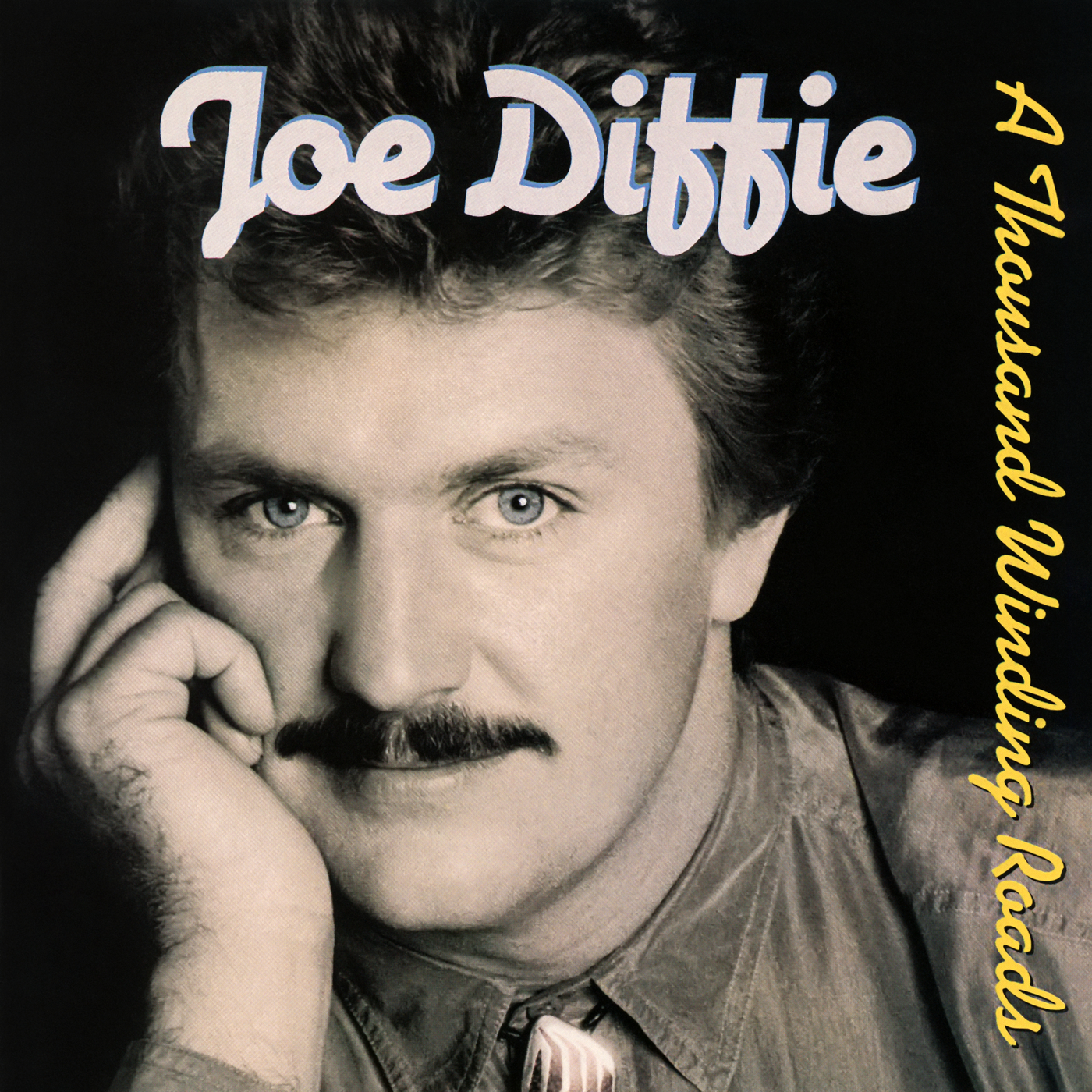 Listen Free To Joe Diffie New Way To Light Up An Old Flame Radio Iheartradio