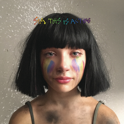 The Greatest feat. Kendrick Lamar . ' - ' . Sia