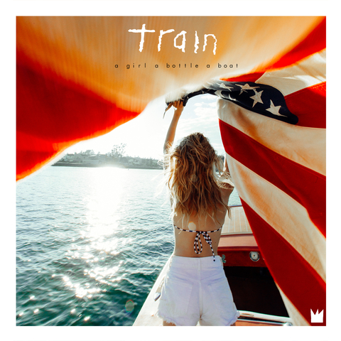 Play That Song . ' - ' . Train