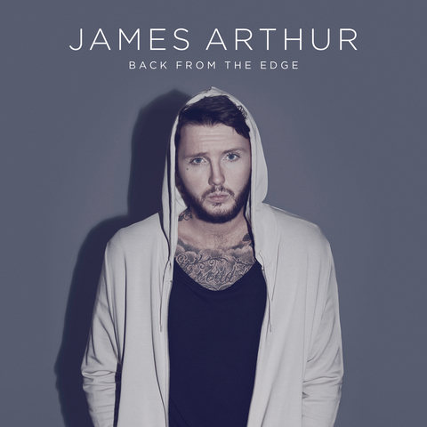 Say You Won't Let Go . ' - ' . James Arthur