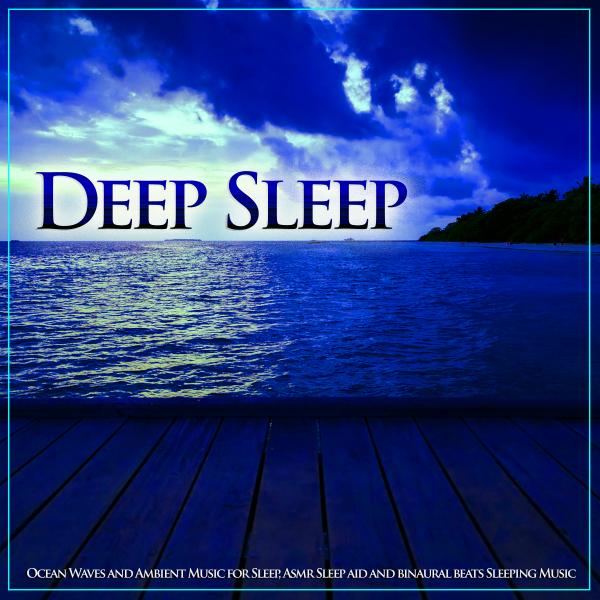 Listen Free to Deep Sleep Music Experience & Binaural Beats