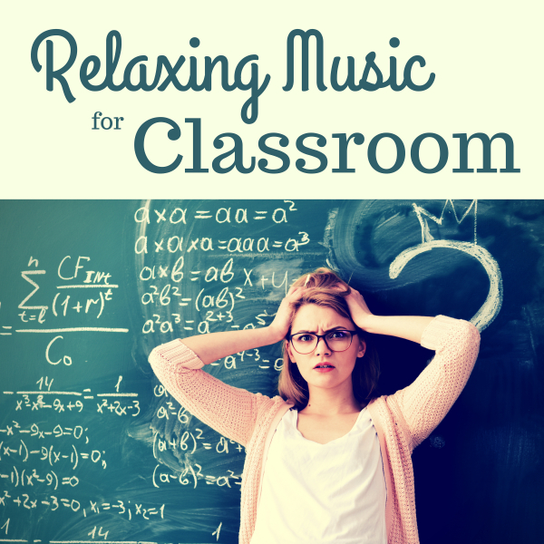 Listen Free to Calming Music Academy & Calm Music for