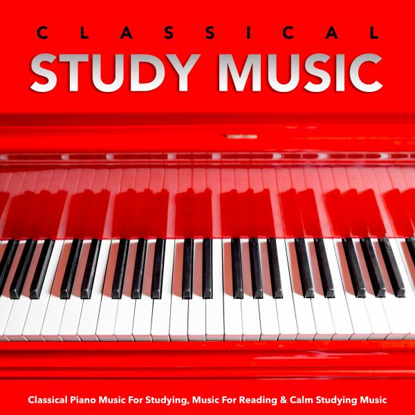 Listen Free to Einstein Study Music Academy & Classical