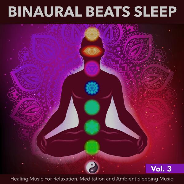 Listen Free to Binaural Beats Sleep & Hypnosis Therapy & Sleeping