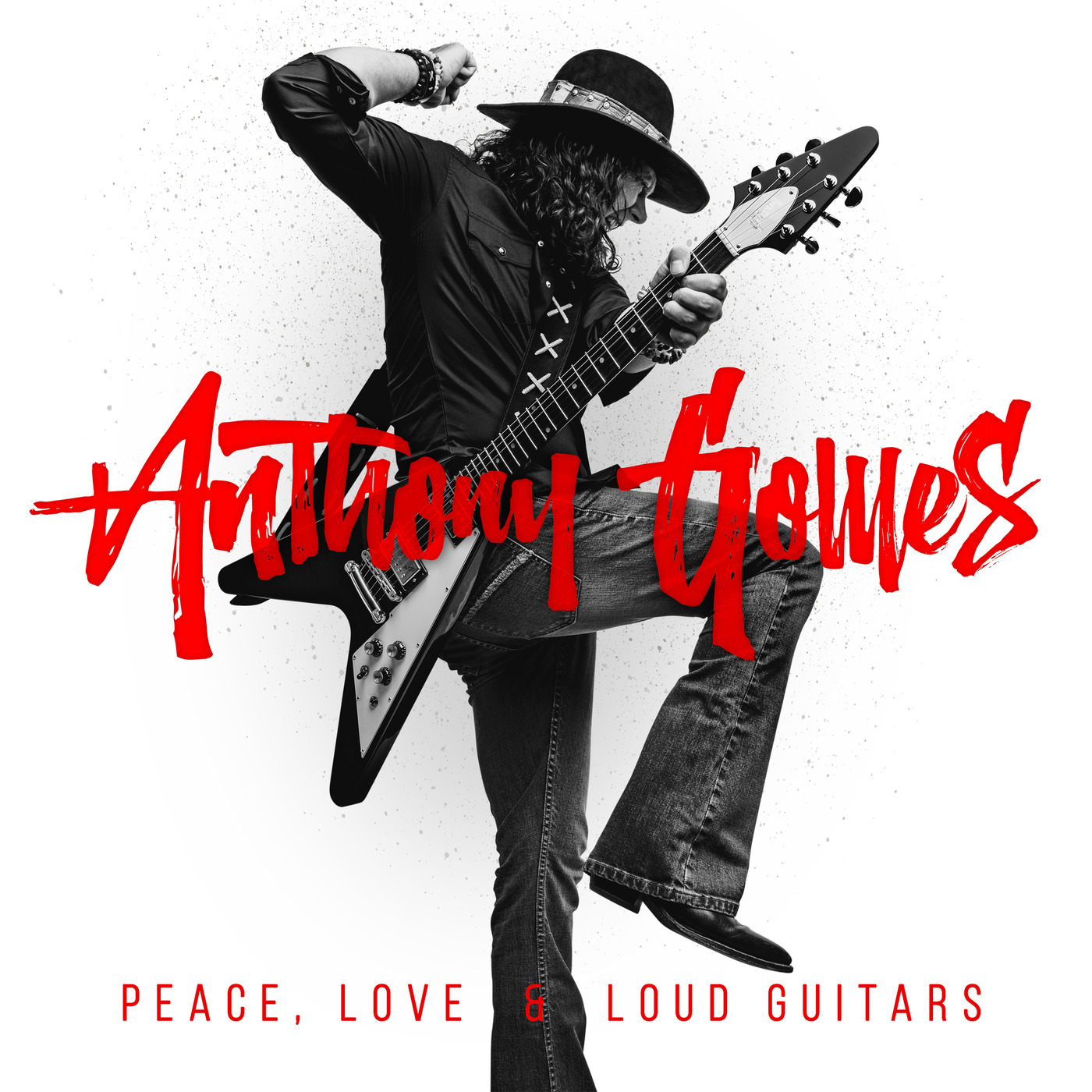 Listen Free to Anthony Gomes - Blues in the First Degree Radio | iHeartRadio
