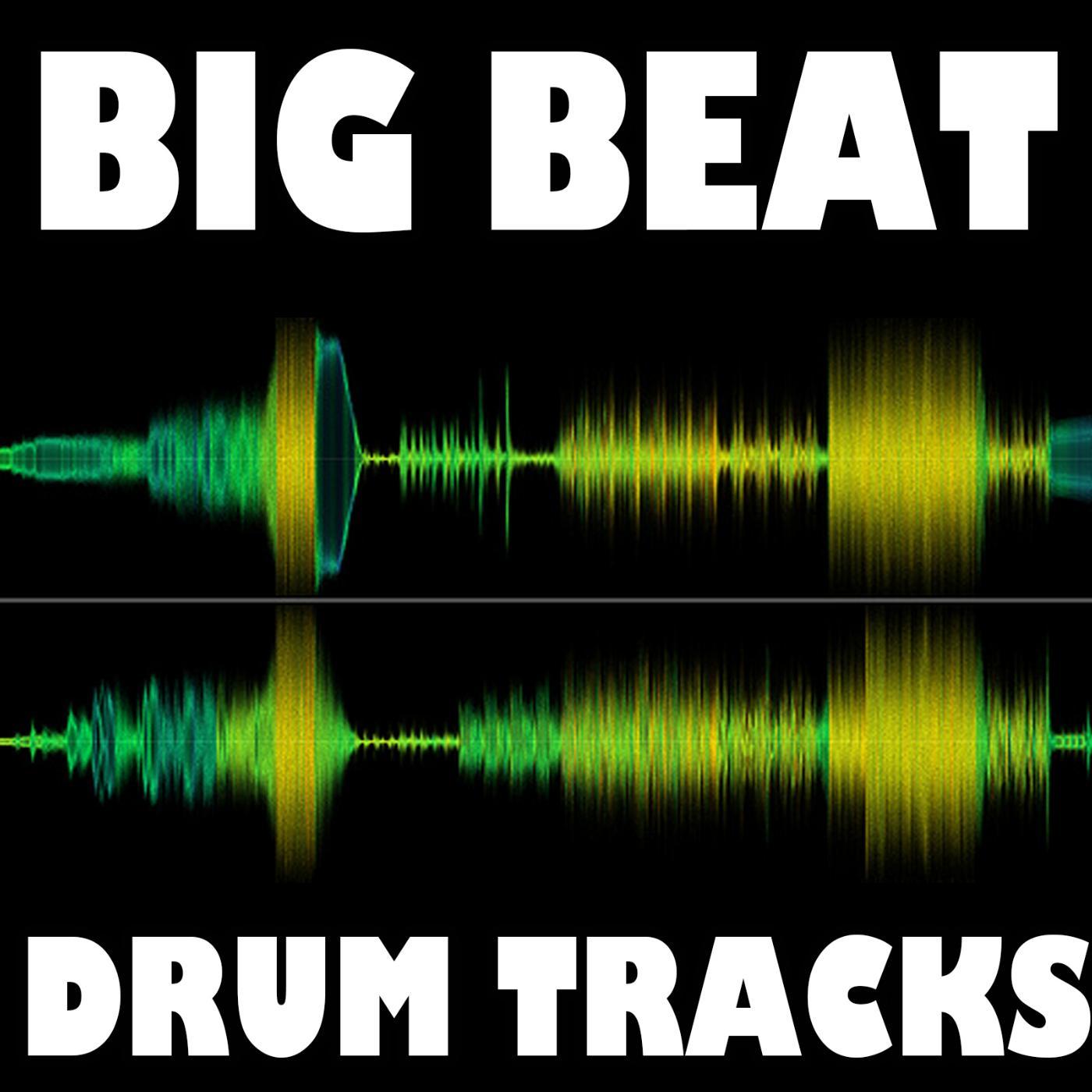 Listen Free to Big Beat Productions - Pop Rock Beat 1 (125