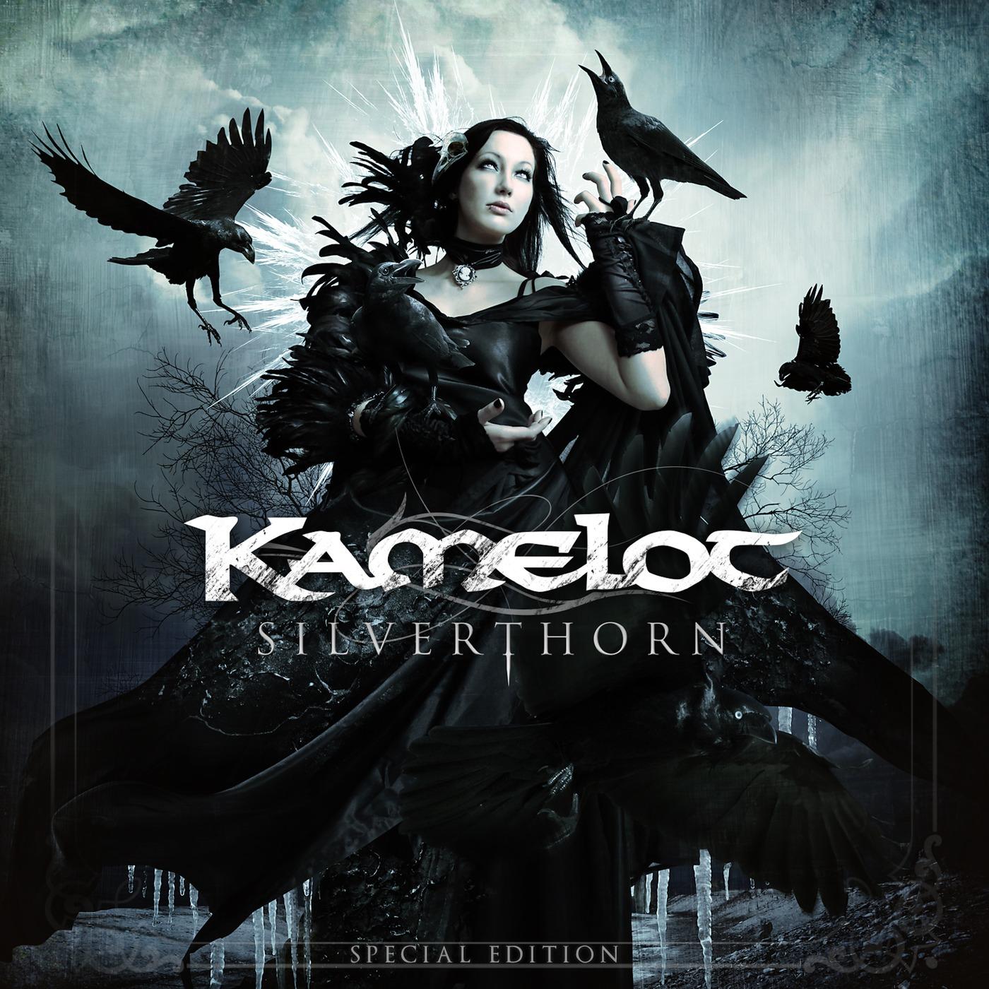 Karma - Kamelot - Music - MusicStore