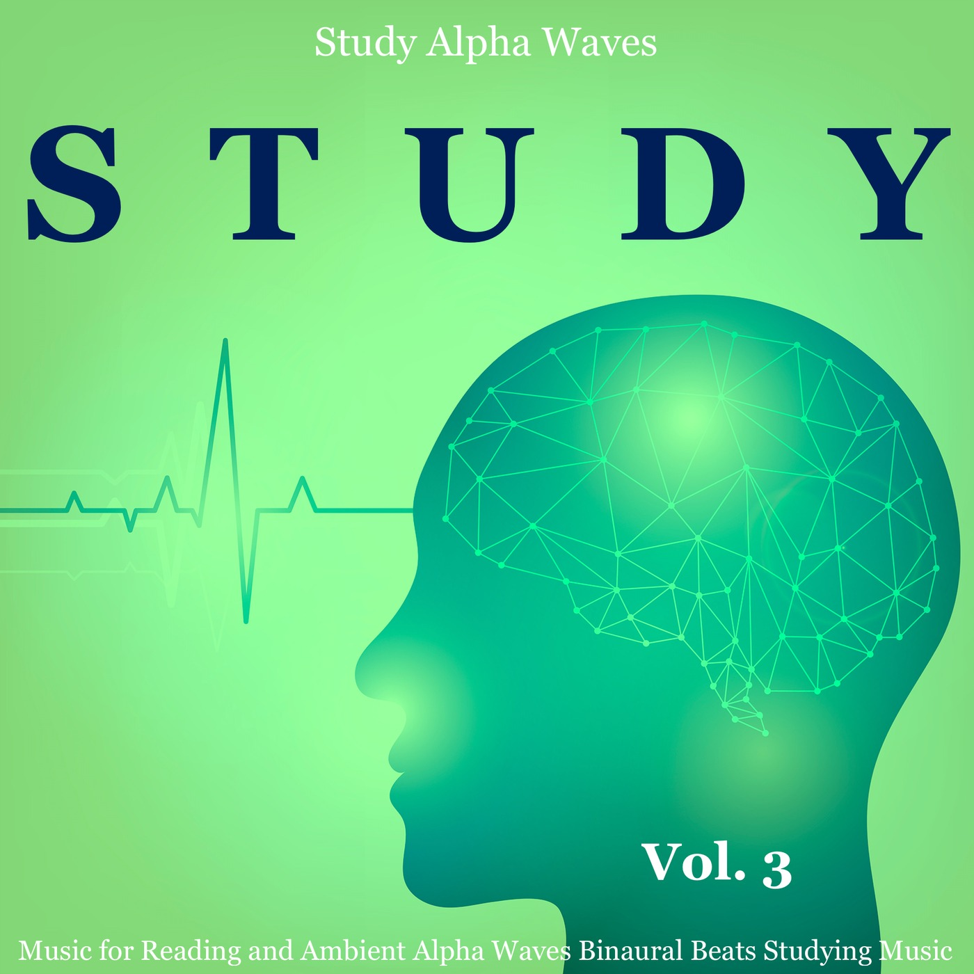 Listen Free to Study Alpha Waves - Deep Focus Alpha Waves (Relaxing