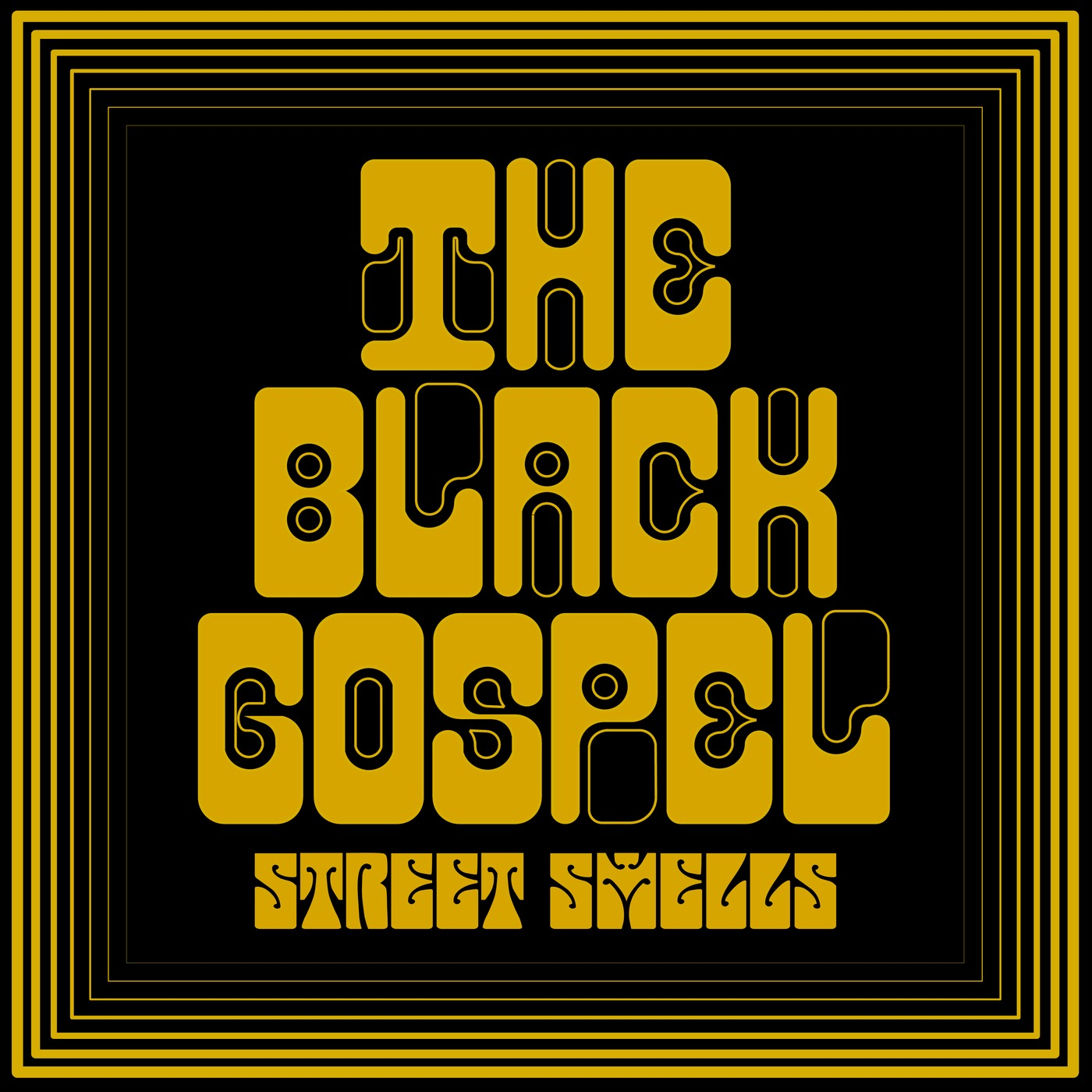 Listen Free to Street Smells - The Black Gospel Radio | iHeartRadio