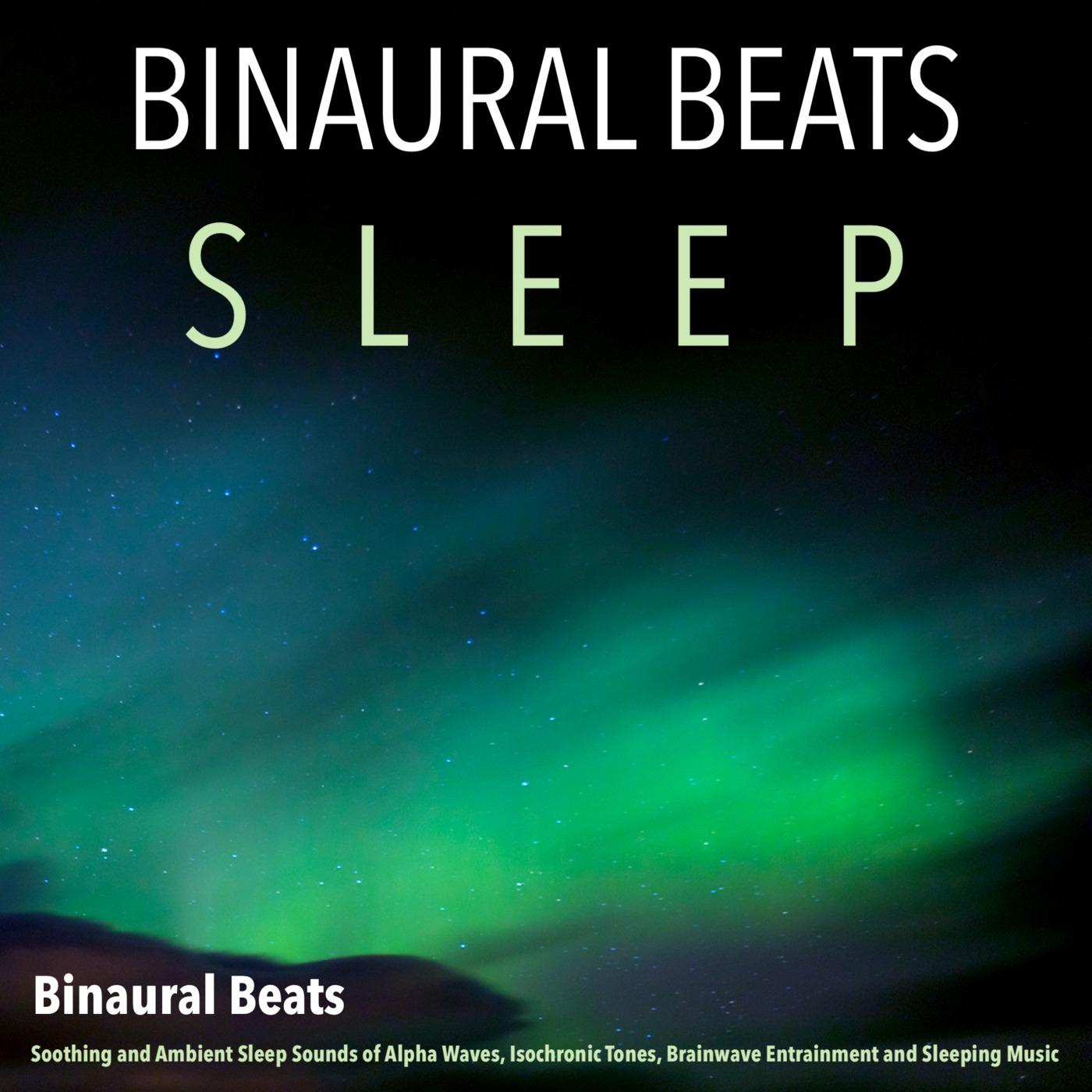 Listen Free to Binaural Beats Sleep - Sleeping Music