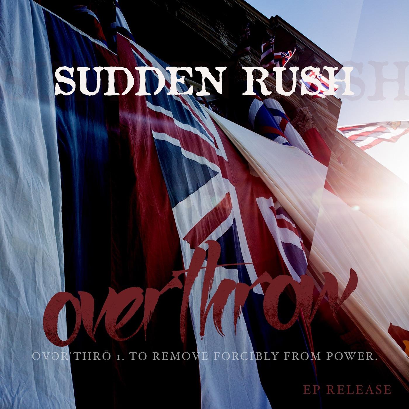 Listen Free to Sudden Rush - All Hawai'i (feat  Ka'ikena