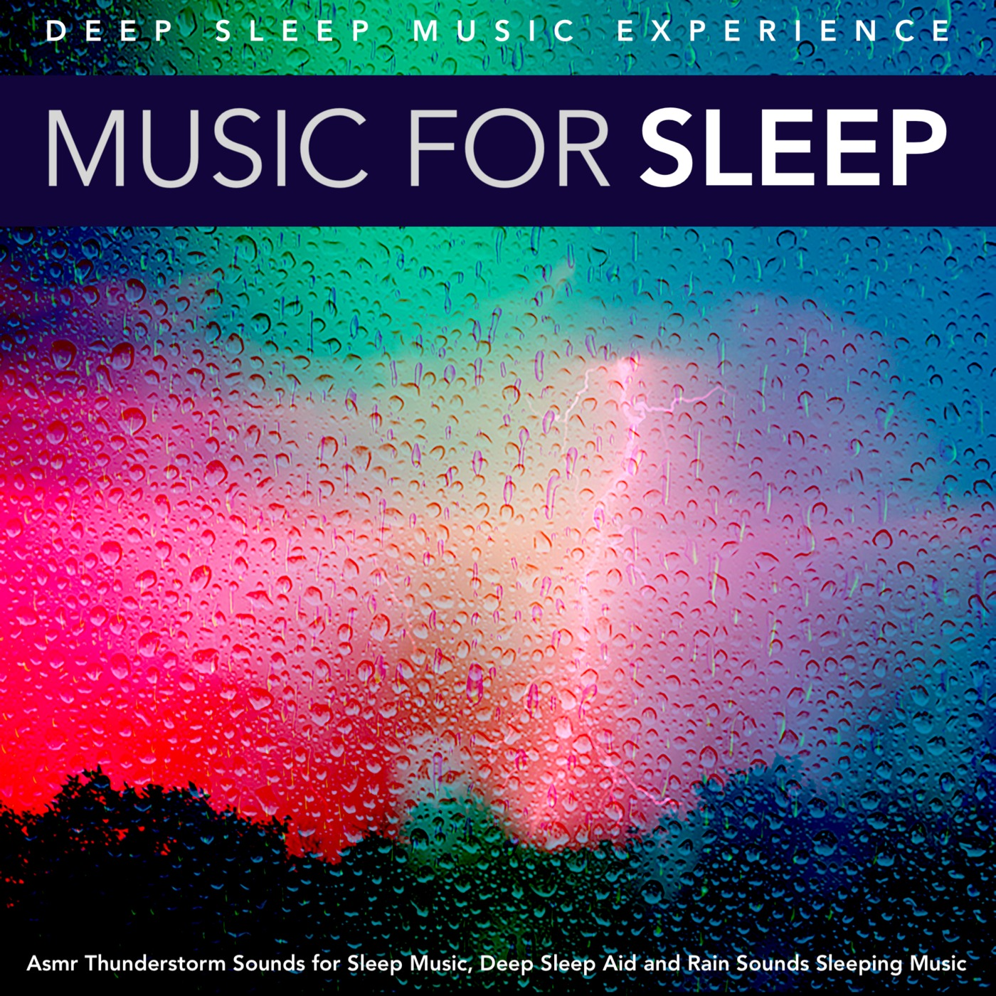 Listen Free to Deep Sleep Music Experience - Sleeping Music