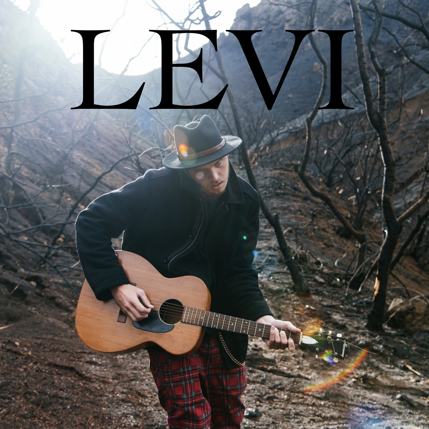 Listen Free to Levi Altar - In Love With a Witch Radio