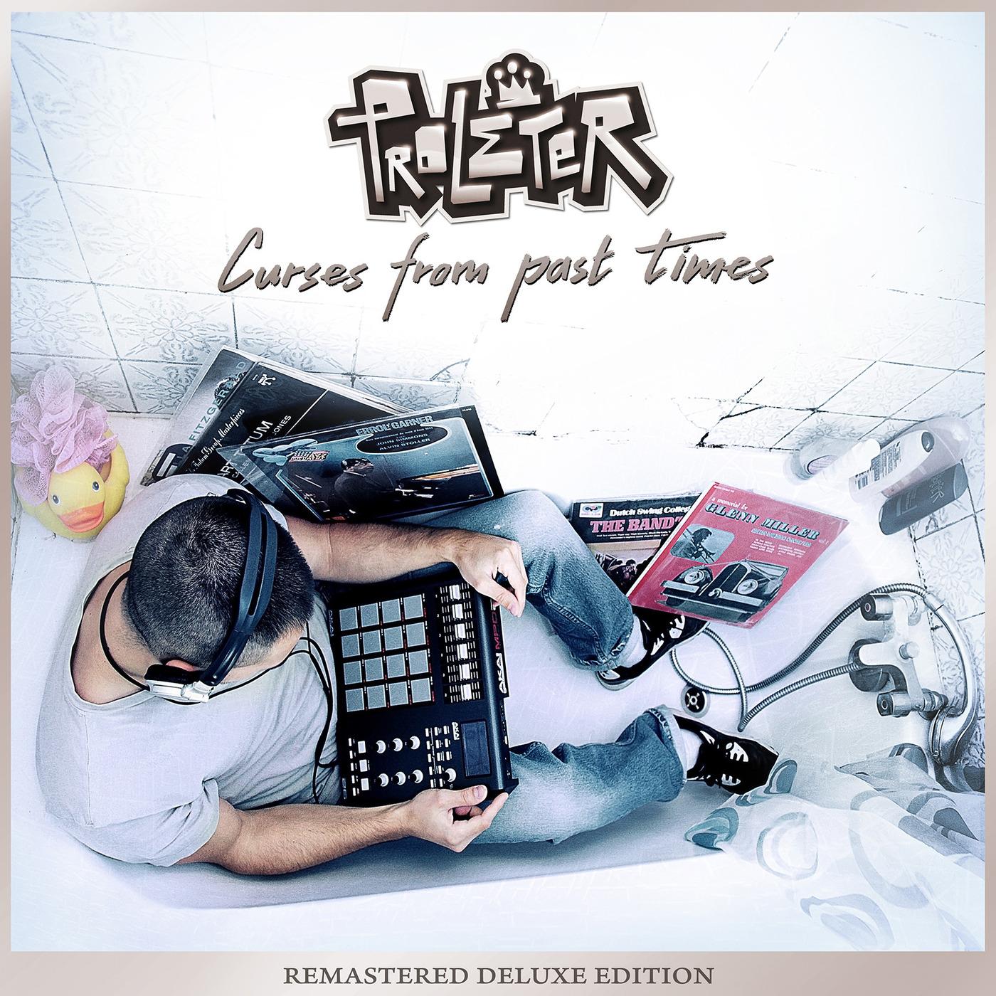 ProleteR - April Showers (2018 Digital Remaster)   iHeartRadio