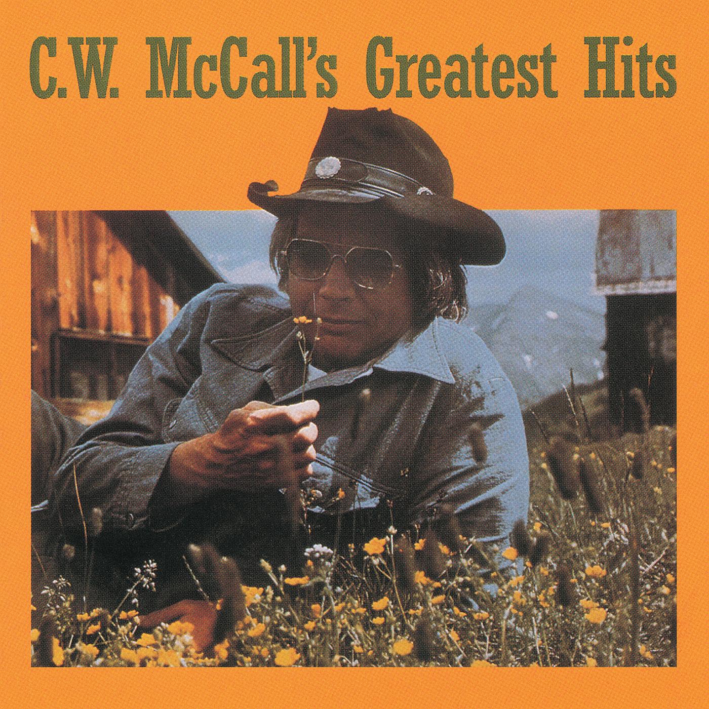 Listen Free to C.W. McCall - Convoy Radio | iHeartRadio