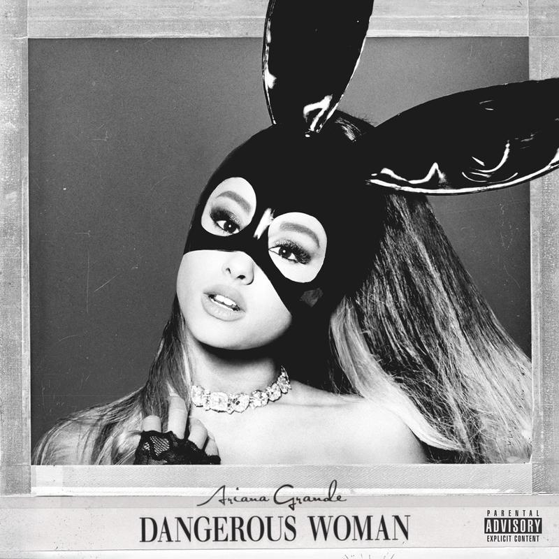 Side To Side feat. Nicki Minaj . ' - ' . Ariana Grande