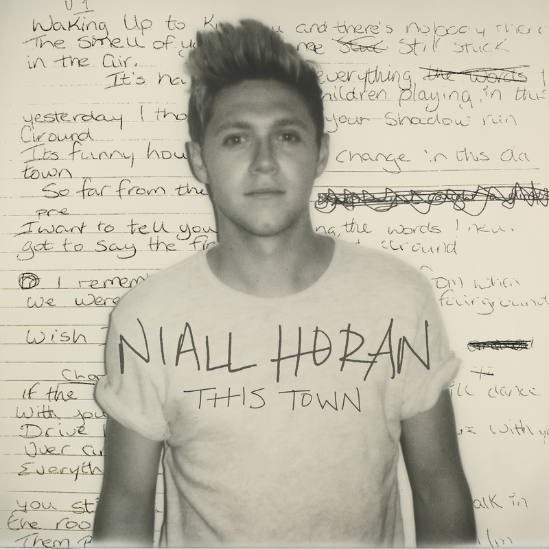 This Town . ' - ' . Niall Horan