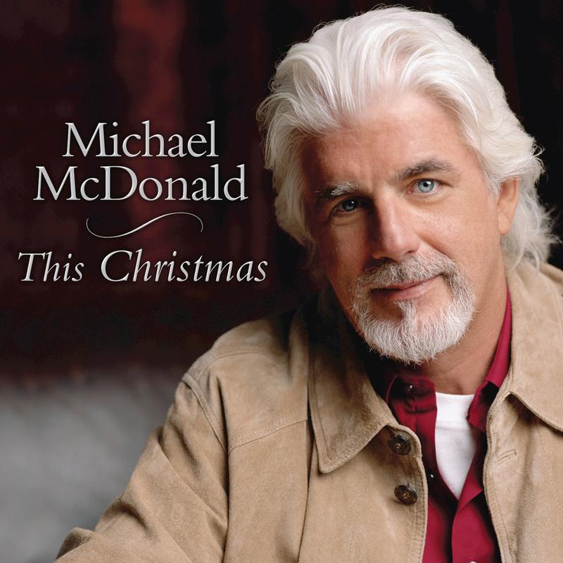 Listen Free to Michael McDonald - This Christmas Radio | iHeartRadio