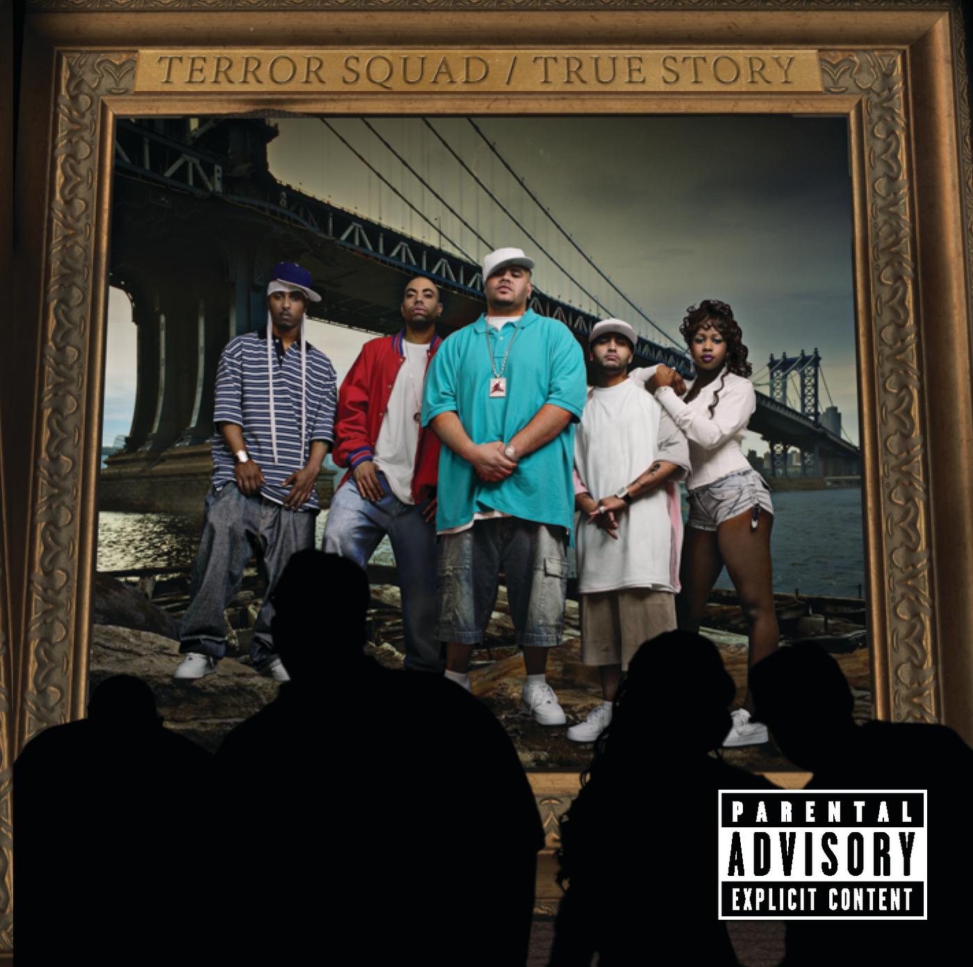 Listen Free to Terror Squad - Lean Back Radio | iHeartRadio