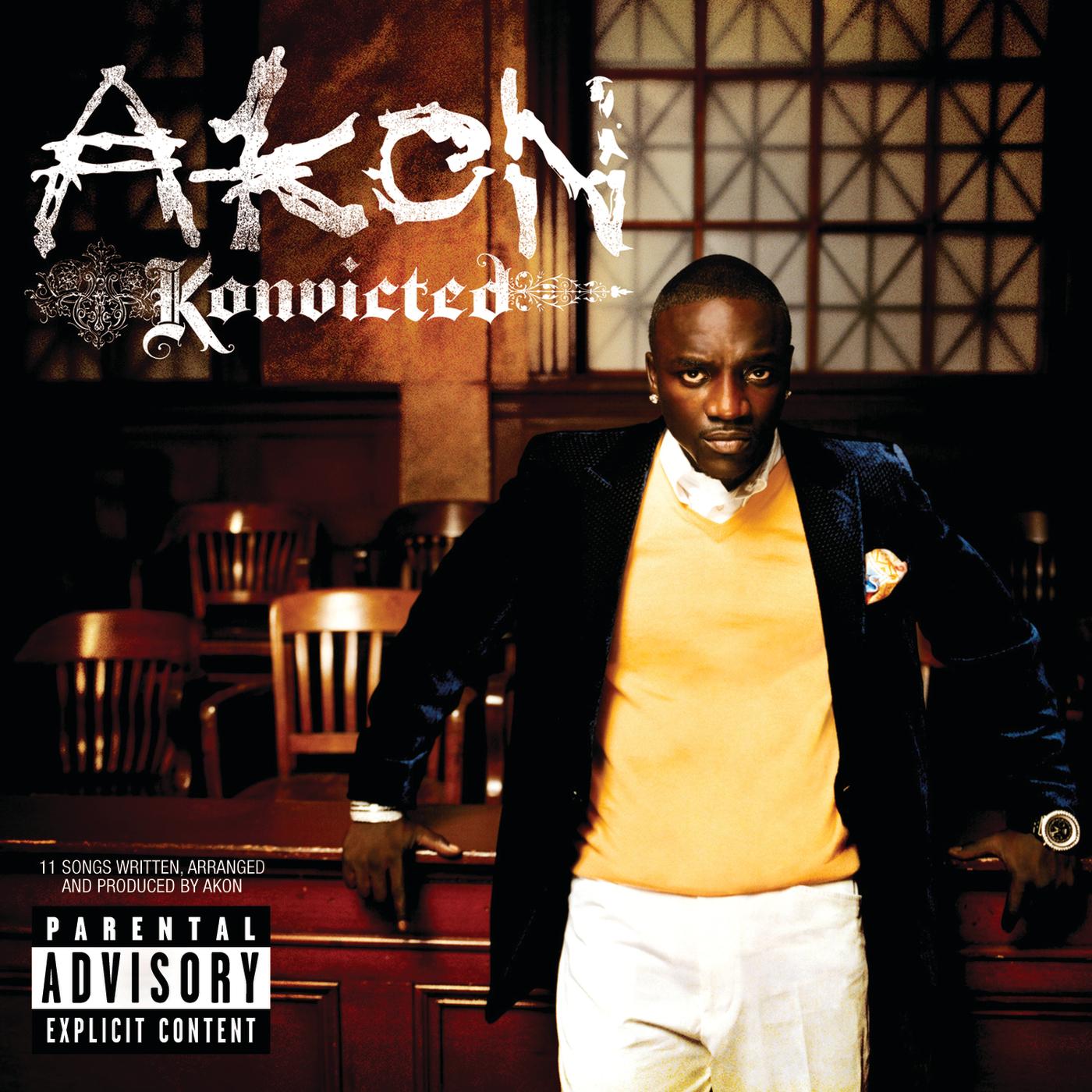 Listen Free to Akon - I Wanna Love You Radio | iHeartRadio