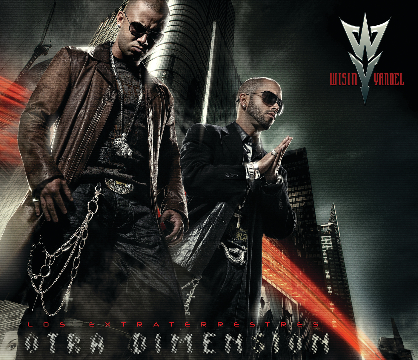 Wisin & Yandel Radio: Listen to Free Music & Get The Latest