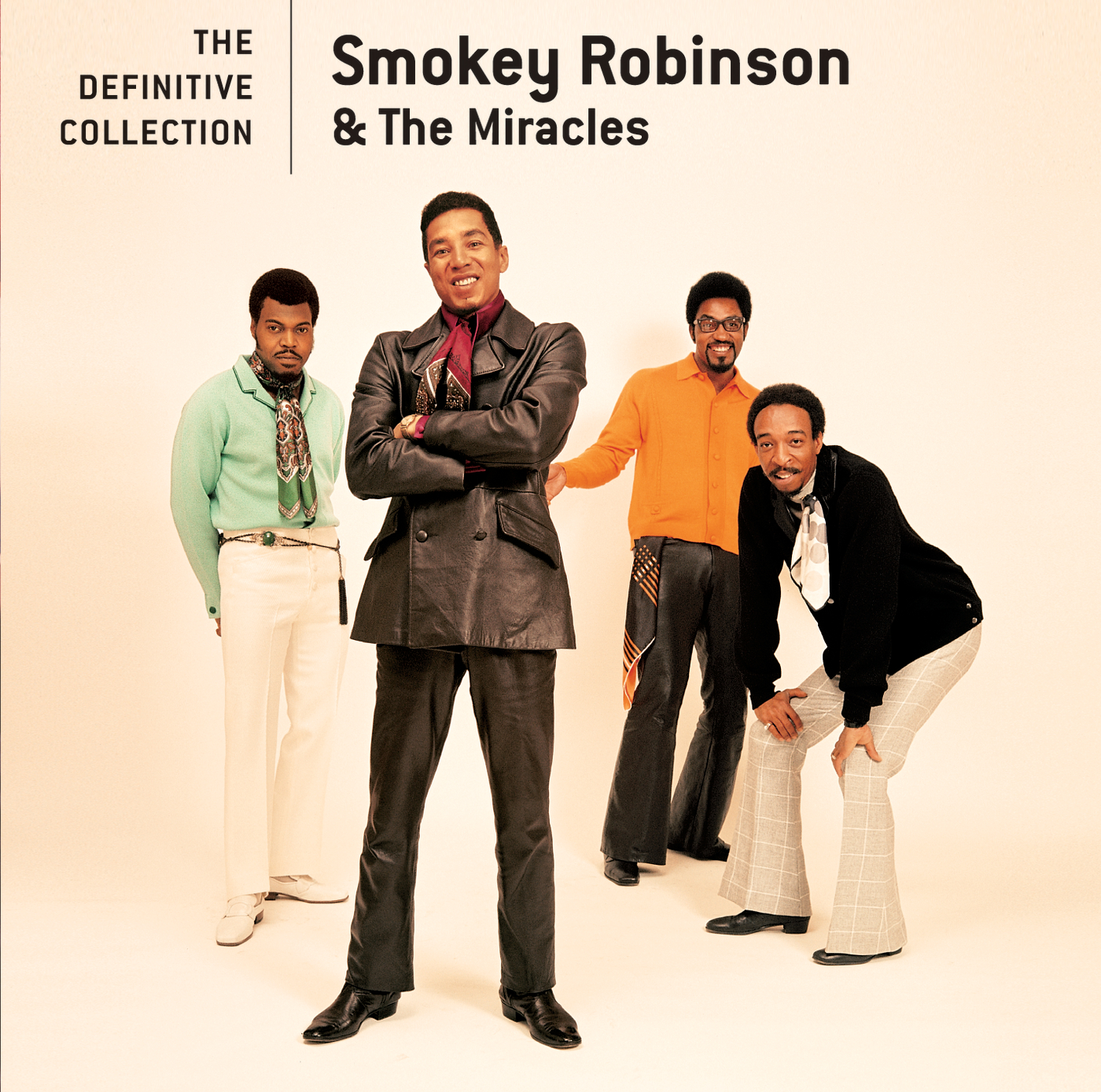 Listen Free to Smokey Robinson & the Miracles - I Second That Emotion Radio   iHeartRadio
