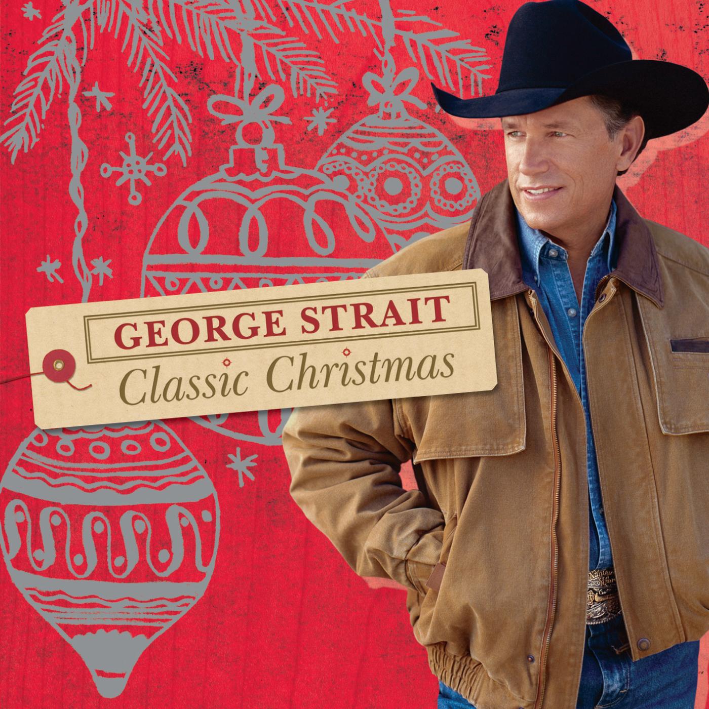 Listen Free to George Strait - O Christmas Tree Radio | iHeartRadio