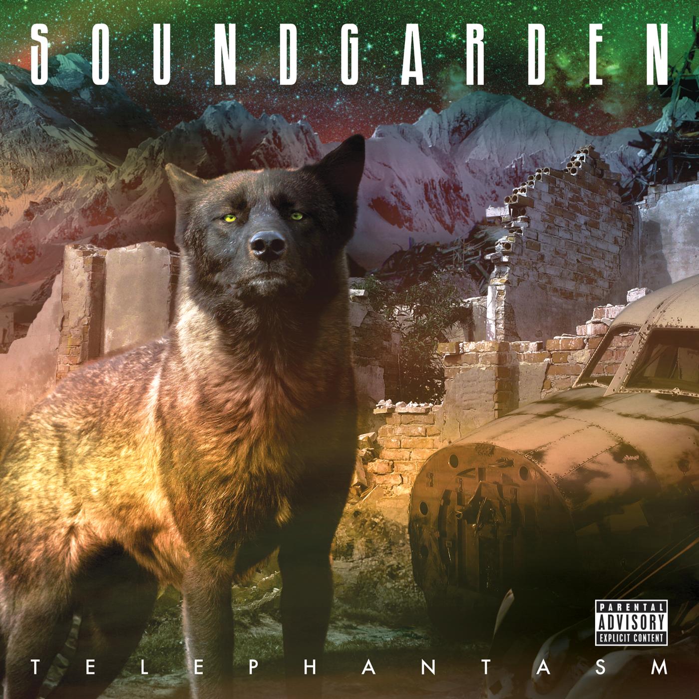 Listen Free to Soundgarden - Black Hole Sun Radio   iHeartRadio