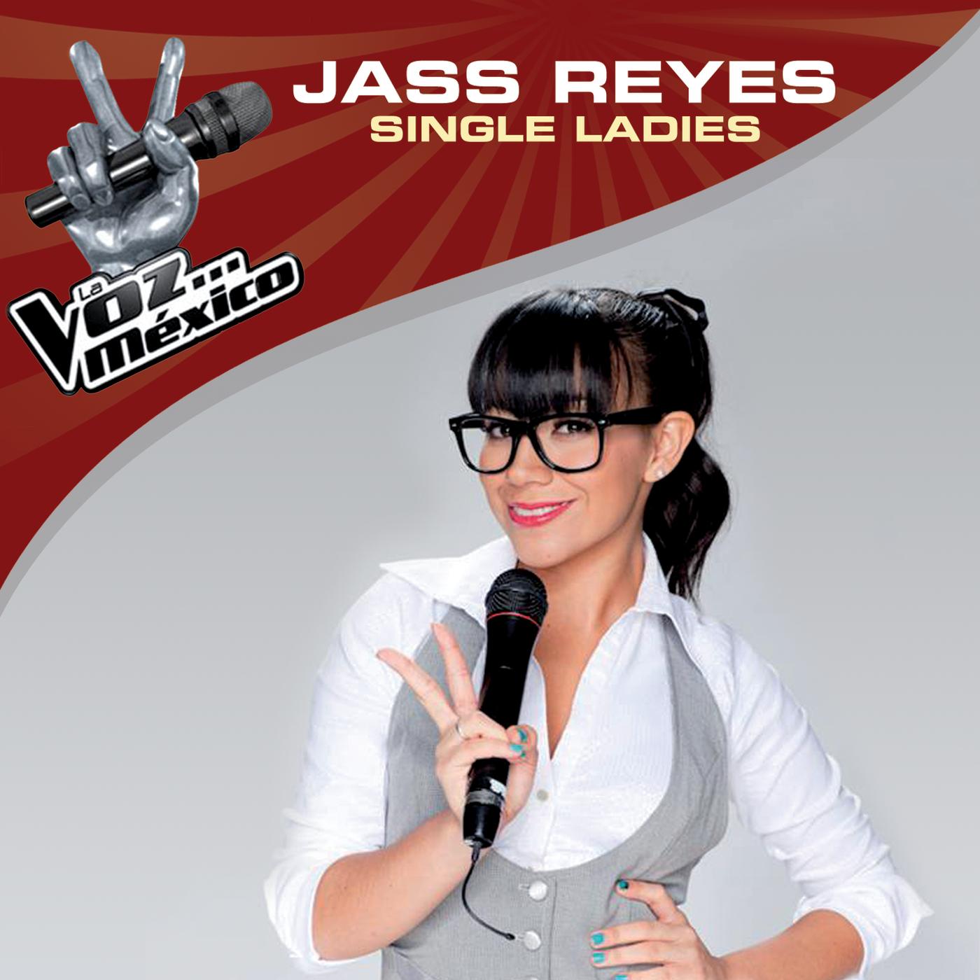 Jass Reyes