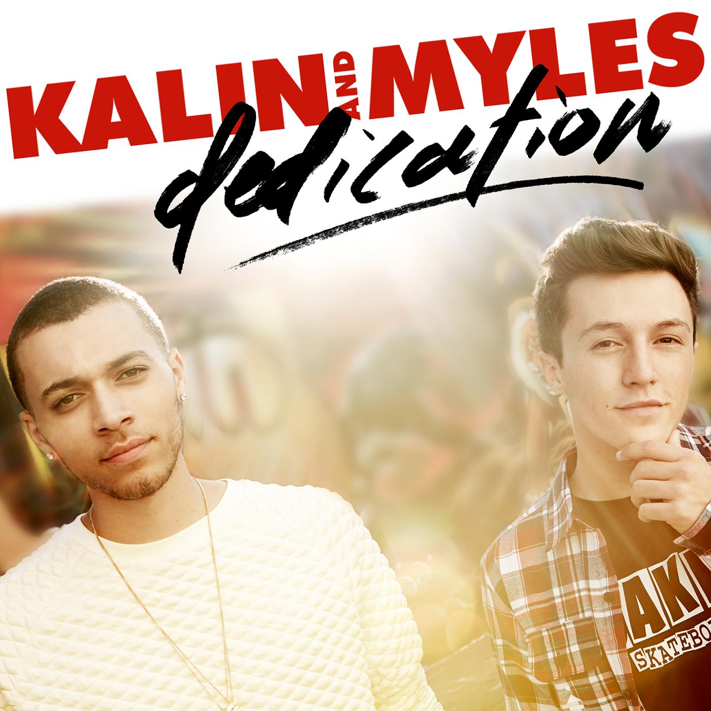 Listen Free to Kalin and Myles - Trampoline Radio