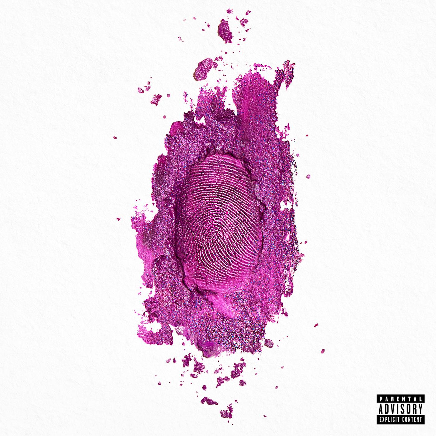 Listen Free to Nicki Minaj - Truffle Butter Radio