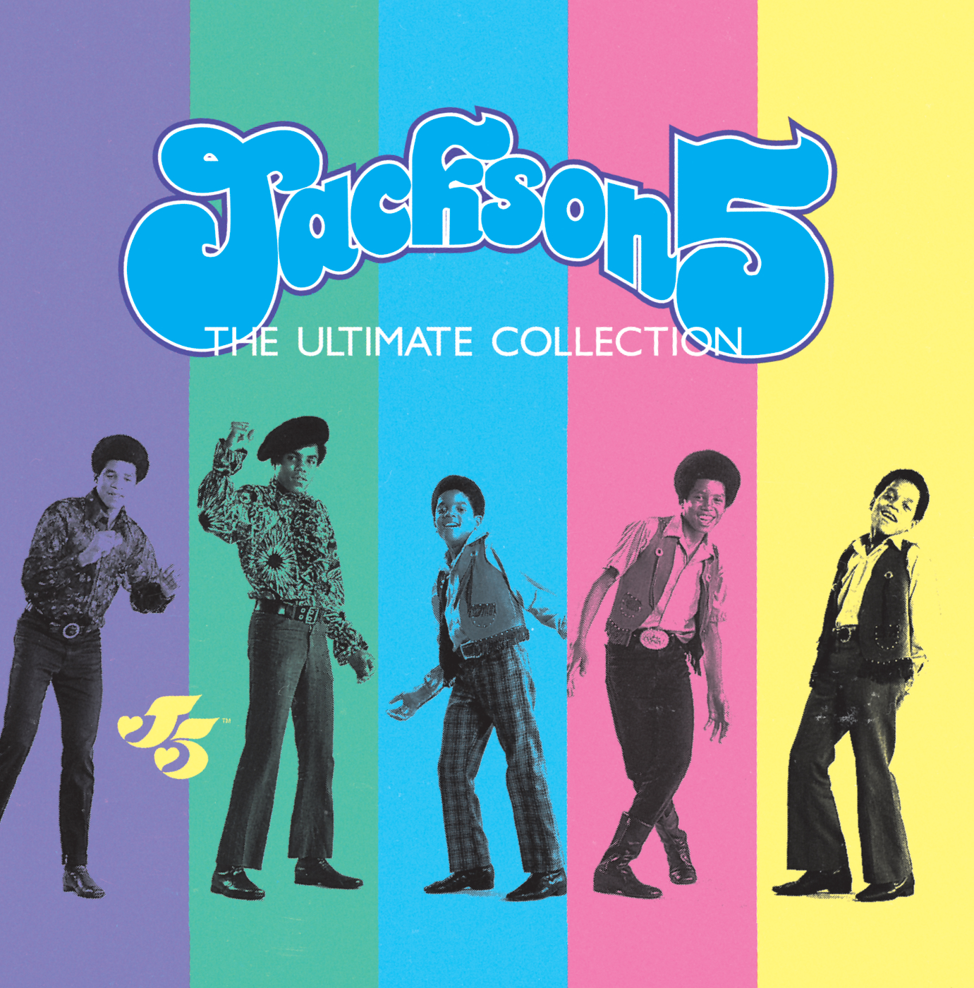 The Ultimate Collection Country Greats: Listen Free To The Jackson 5