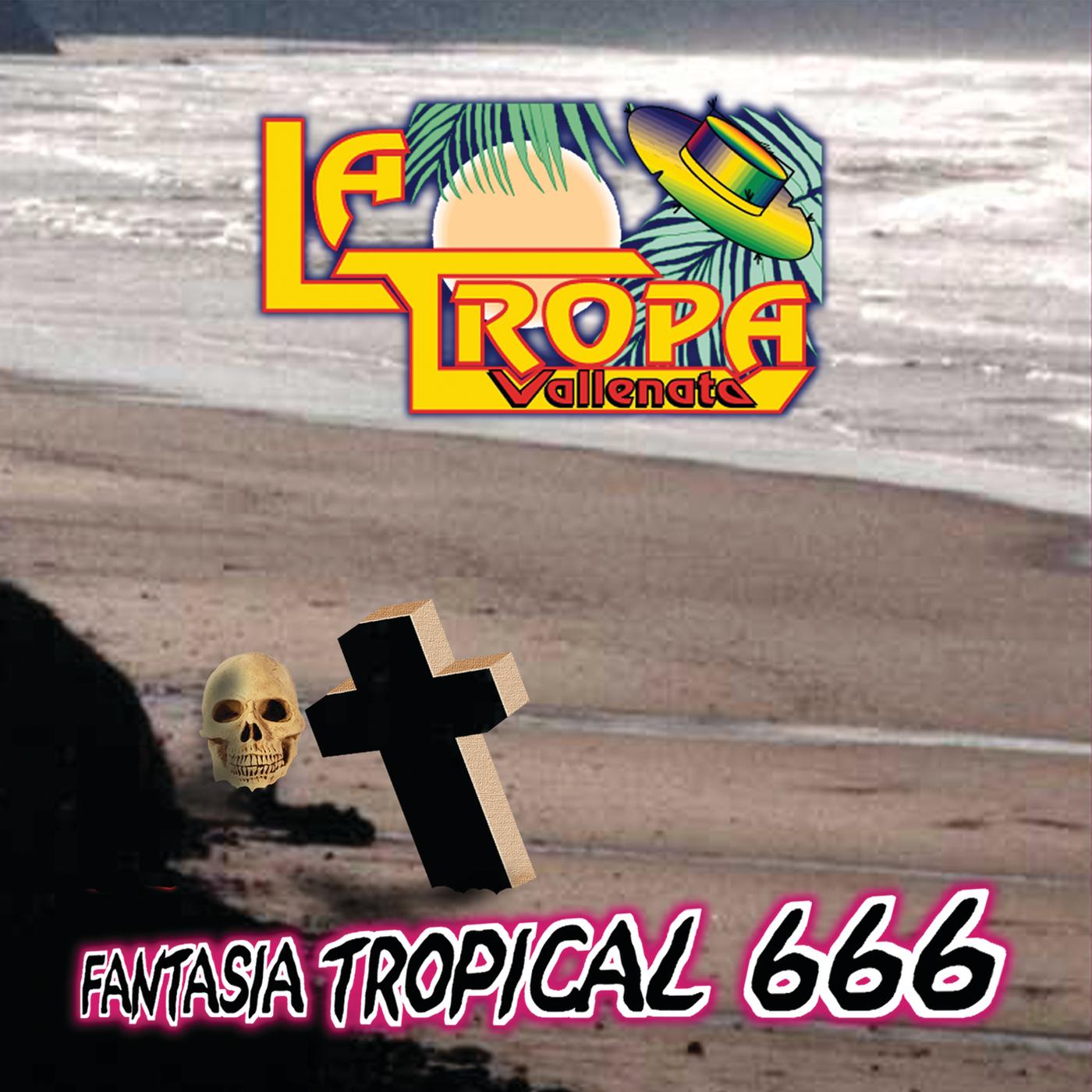 Listen Free to La Tropa Vallenata - El 666