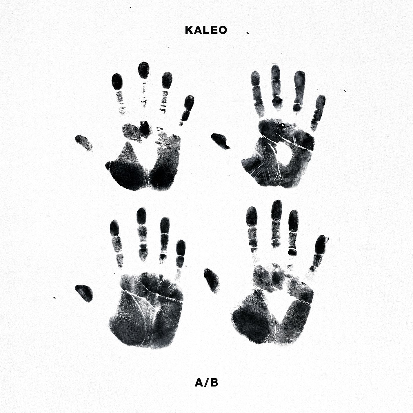 Way Down We Go . ' - ' . Kaleo